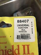 Auto Ventshade 88407 Stepshield II Universal Door Sill Protector