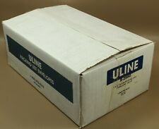 Uline S 2980 Packing Slip Envelopes Clear 7 X 6 Qty 1000