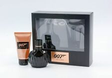 James Bond 007 for Woman Eau de Parfum 30 ML Body Lotion 50 Set Women Scent
