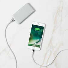 Belkin 5000mAh Ultra PowerBank Portable Charger Hi-Speed for Tablet Smartphone
