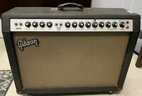 1960's Gibson Echo Vanguard Combo Amp GA-77 RET - AS IS -  LOCAL PICK UP
