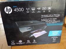 HP Envy 4500 All-in-One Wireless Inkjet Printer Scanner NIB Never Opened