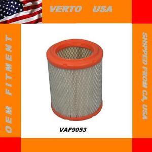 Air Filter For Chrysler Sebring Dodge Stratus Based on Fitment Chart ,VAF9053,
