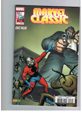 MARVEL CLASSIC 2 ANT MAN (PORT GRATUIT/BD SUPPLEMENTAIRES) PANINI COMICS