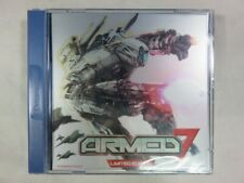 ARMED 7 LIMITED EDITION DREAMCAST PAL-EURO NEW SOUS BLISTER