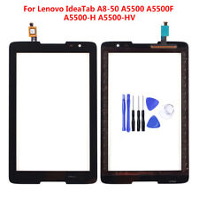 Original Touch Screen Digitizer Planel For Lenovo IdeaTab A8-50 A5500 A5500F