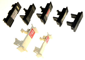 HRC Fuse Carrier Cartidge Holder 32A 63A100A 125A fuse link Various Brands
