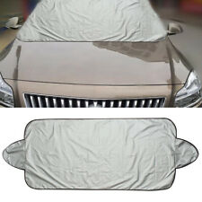 F35B Car Vehicle Windscreen Anti Snow Frost Ice Dust Shield Cover Protector 146x