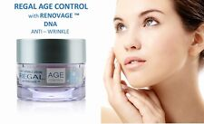 REGAL AGE CONTROL INTENSIVE ANTI-WRINKLE CREAM DNA WITH RENOVAGE™