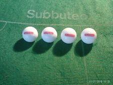 SUBBUTEO palloni (logo rosso) X 4