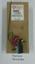 FSP/WHIRLPOOL RANGE OVEN TEMPERATURE CONTROL THERMOSTAT PART NUMBER: 3169302