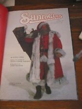 Santa Claus The Movie Storybook