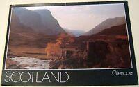 Scotland Glencoe Argyll PAR-00292 DRG J Arthur Dixon - posted 1986