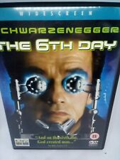 The 6th Day (DVD, 2004)