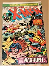 THE ALL-NEW, ALL DIFFERENT - X-MEN, NO. 95 – OCTOBER 1975. MARVEL COMICS GROUP