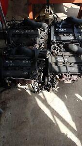 Ford Mondeo / focus 2.0 Zetec Engine Blacktop Stock car, Kit Car, Banger Race