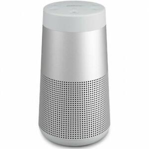 Bose SoundLink Revolve Water Resistant Bluetooth Speaker- Grey