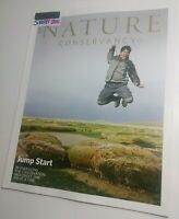 Nature Conservancy magazine Summer 2011 [near mint issue] wildlife conservation