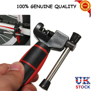 New Red Road Mountain Bike Chains Splitter Rivet Pin Link Remover Extractor Tool