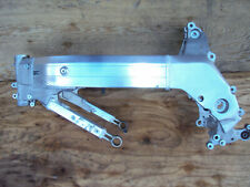 HONDA NSR250 MC21 FRAME WITH NOVA DOCUMENT NSR