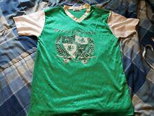 Dropkick Murphys 24 Used Football Soccer Jersey Large Shirt CD LP Vinyl
