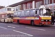 MIDLAND RED BVP800V 6x4 Bus Photo