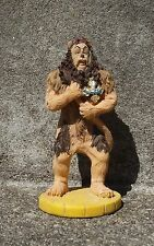 Cowardly Lion Figurine from Wizard of Oz Now a 1/24 Scl G Scl Diorama Accessory