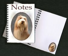 Bearded Collie Notebook / Notepad By Starprint