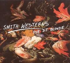 Smith Westerns - Dye It Blonde - CD