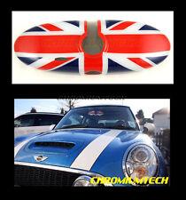 MK2 Mini Cooper/S/ONE R55 R56 R57 R60 R61 Union Jack Copertura Specchietto Retrovisore