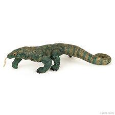 NEW PAPO 50103 Komodo Dragon 17cm - Long Wild Animal