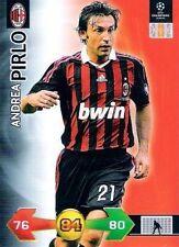 Panini Super Strikes   Andrea Pirlo