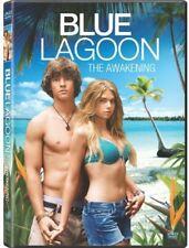 Blue Lagoon: The Awakening (2012, DVD New)