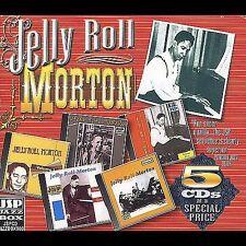 NEW Jelly Roll Morton: 1926-1930 (Audio CD)