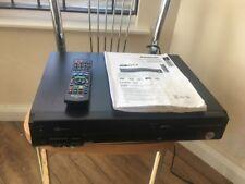 Panasonic DMR-EZ47 DVD Recorder