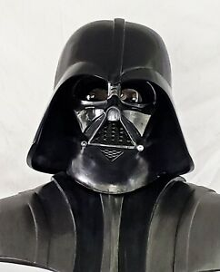 Darth Vader Helmet & Chest Armor Prop A New Hope Standard Ed