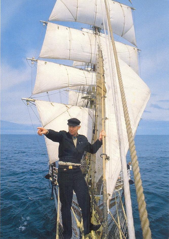 Lee Sails Shop