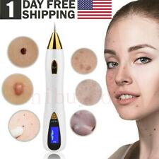 Instant Spots Removal Pen Laser Freckle Machine Skin Mole Dark Face Wart Tag USA