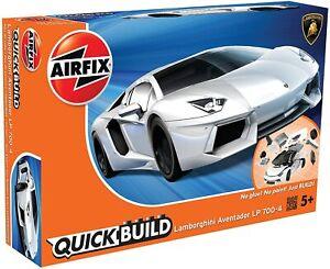 Airfix Lamborghini Aventador LP 700-4 Model Kit