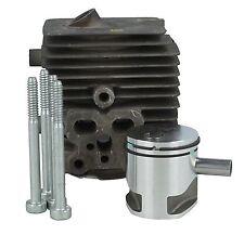 Genuine STIHL Cylinder & Piston Kit Fits BG56, BG56C, BG56CE 42410201202