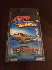 Hot Wheels '69 Dodge Charger Muscle Mania '09