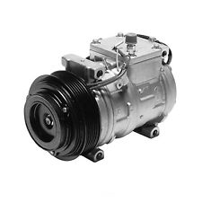 New Compressor And Clutch 471-1224 DENSO