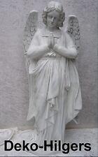Engel Grabengel Grabstein Skulptur Grab Figur Gartenfigur Groß Dekoration A816
