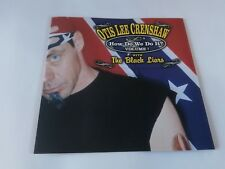 Otis Lee Crenshaw (Rich Hall) - How Do We Do It? - CD (2003) AUTOGRAPHED