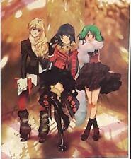 Macross Frontier 5th Anniversary (Ichiban Kuji) : poster