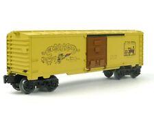 Lionel TTM-7782 TCA Museum Carlisle And Finch Box Car 6-7782 O Gauge Trains