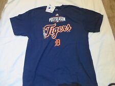info for f9a7b 5f215 Playoffs Detroit Tigers MLB Shirts for sale | eBay