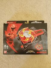Bandai Power Rangers Super Ninja Steel Lion Fire Morpher New Sealed