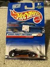Hot Wheels 2000 First Edition Series #29