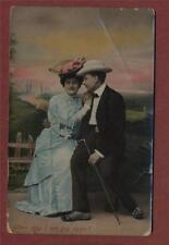 Tom McCallum. 1 Alpine Terrace, Ardrossan. 1907.  da314